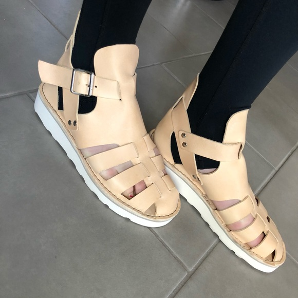 f75fface5f2 Fracap Shoes | Womens Sandals Italian Leather Handmade | Poshmark